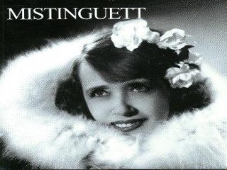 Mistinguett picture, image, poster